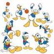 Donald duck resimleri