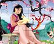 Prenses Mulan Yapboz
