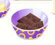 Anneler Günü Çikolata Makinesi