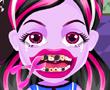 Bebek Canavar'ın Diş Sorunları