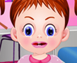 Bebek Emma Burun Doktoru