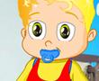 Bebek Timmy Giydir