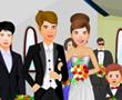 Çiftlerin Düğün Aşkı