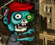 Çırpınan Zombie