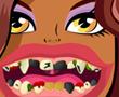 Clawdeen Kötü Dişler