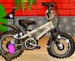 Çocuk Bisikleti Yıkama