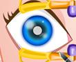Deni Gözlük Takma