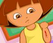 Dora'nın Yara Temizliği