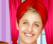 Ellen DeGeneres Show Makyaj