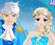 Elsa Ve Jack Aşk Tarihi