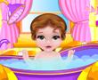 Fairytale Bebek - Belle Bakıcı