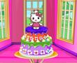 Hello Kitty Doğum Günü Partisi