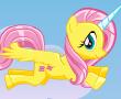 Kabarık Pony