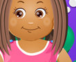 Küçük Daisy Saç Bakımı