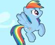 Küçük Pony Uçurtmak