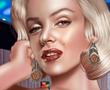 Marilyn Monroe Resim Stili