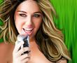 Miley Cyrus Makyaj Yapın