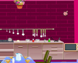 Pembe mutfaktan kaçış