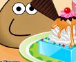 Pou Dondurma Dekorasyon