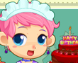 Sllay Kek Yapımı