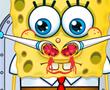 Spongebob Burun Doktor