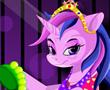 Twilight Pony Makyaj Yap
