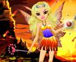 Öfkeli Yangın Perisi