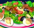 Aile Salatası Yapmak