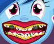 Yatak Dişçi Pony Tedavisi