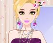Balo Prensesi Makyajı