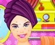 Barbie Yaz Makyajı 2