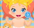 Bebek Polly Bez Değişim