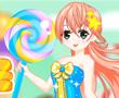 Ben lollipop seviyorum