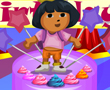 Dora Doğum Günü Keki