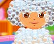 Dora Eğlenceli Yıkanma