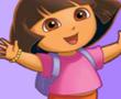 Dora'nın Yeni Yatak Odası Dekoru