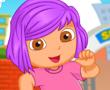 Dora okula gitmek
