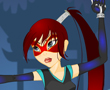 Efsanevi Ninja Prenses