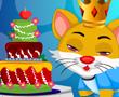 Kedi Prenses Doğum Günü Makyajı
