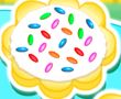 Lezzetli Şeker Çerezler