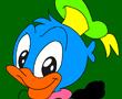 Neşeli Donald Boyama