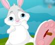 Paskalya Tavşanı Yaralanma Sonrası