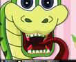 Yılanın Kötü Dişleri
