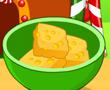Zencefil Bisküvi Pişirme