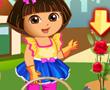 Dora Çiçek Loves