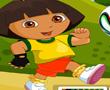 FIFA Fan Dora Renkli Kıyafetler