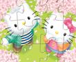 Hello Kitty Aşk