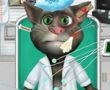 Talking Tom Ambulans