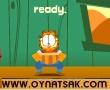 Yumurtacı Garfield