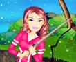 Balıkçı Barbie Prenses